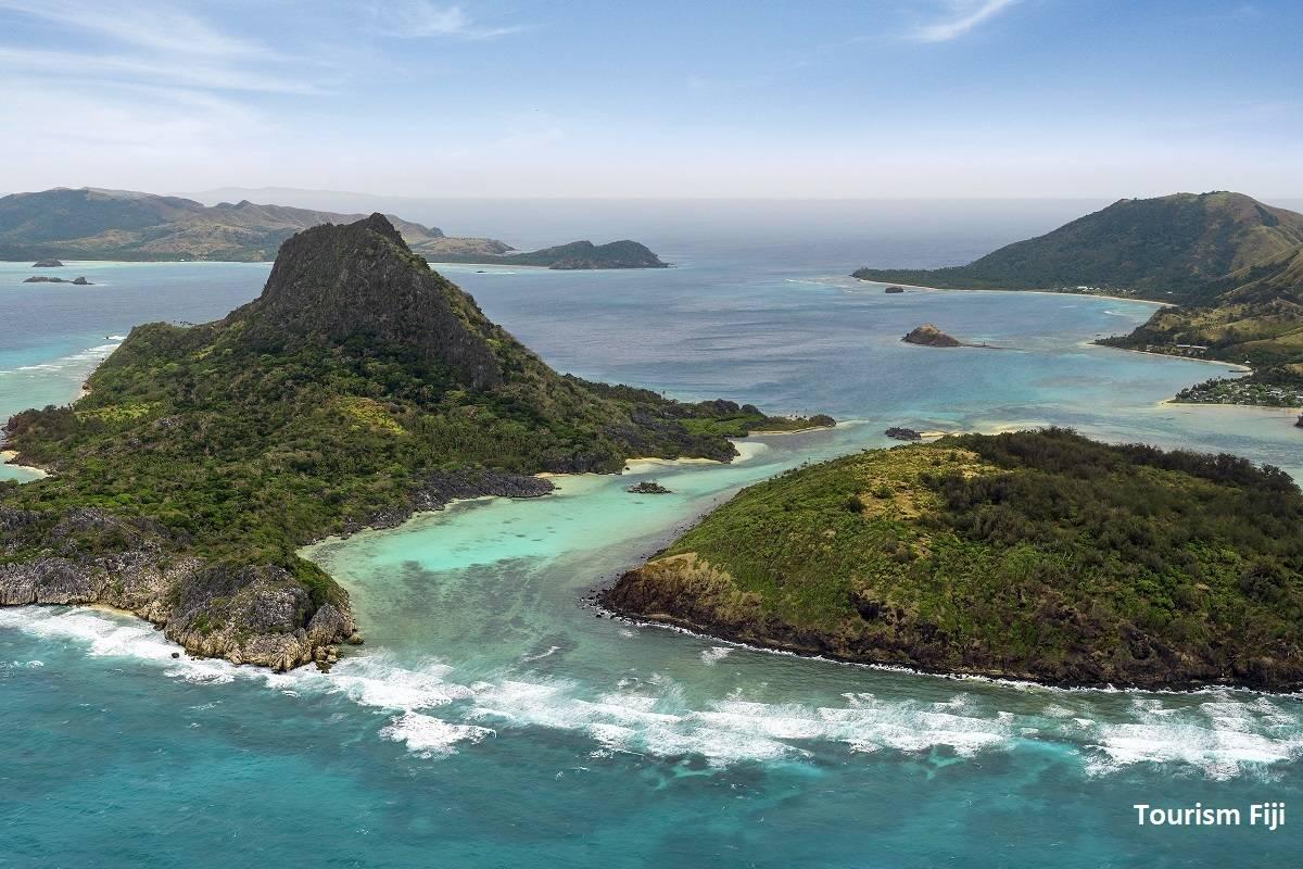 Denarau and Coral Coast