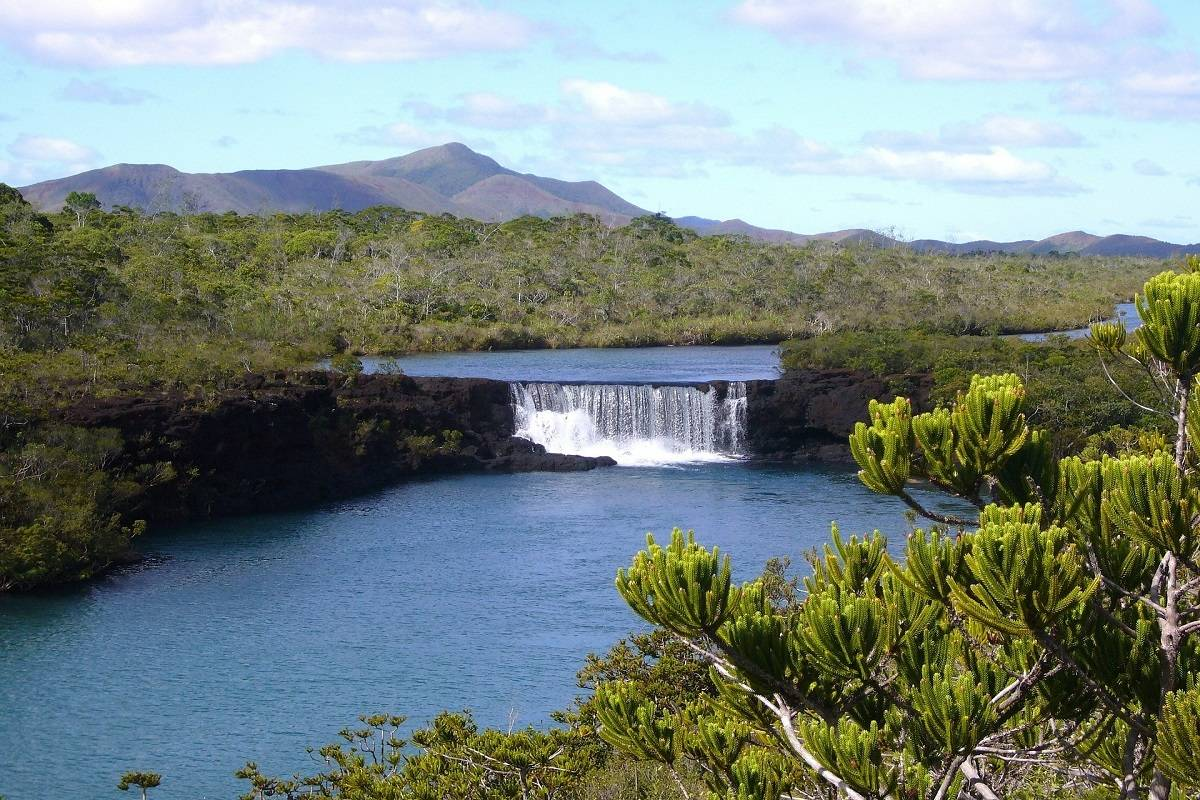 Hidden Gems of New Caledonia
