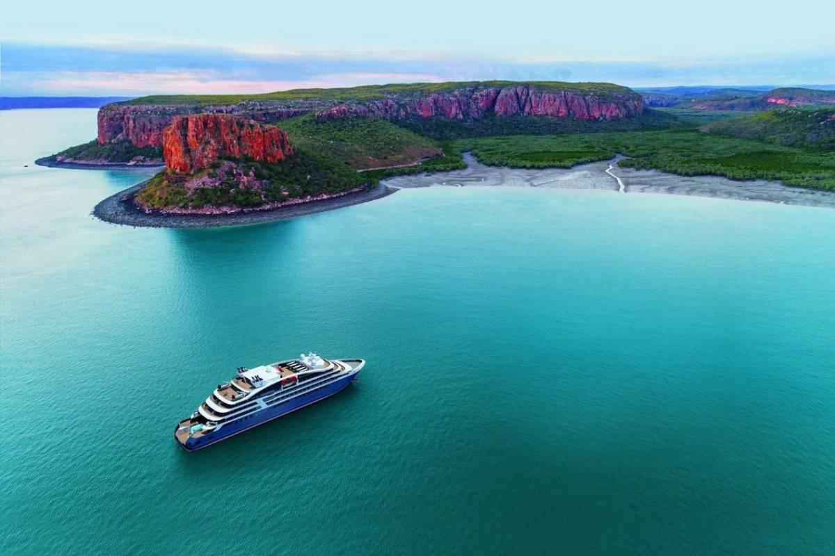 Australia's Iconic Kimberley - Darwin to Broome